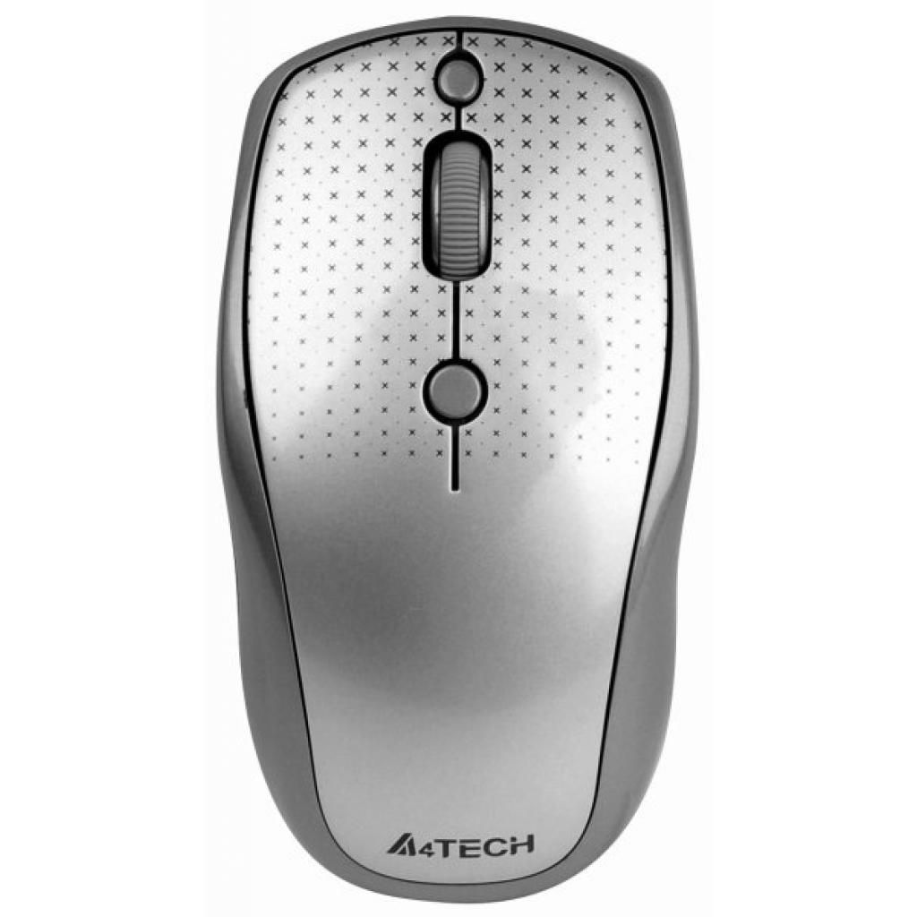 Мышка A4tech G9-530 HX-1 изображение 2