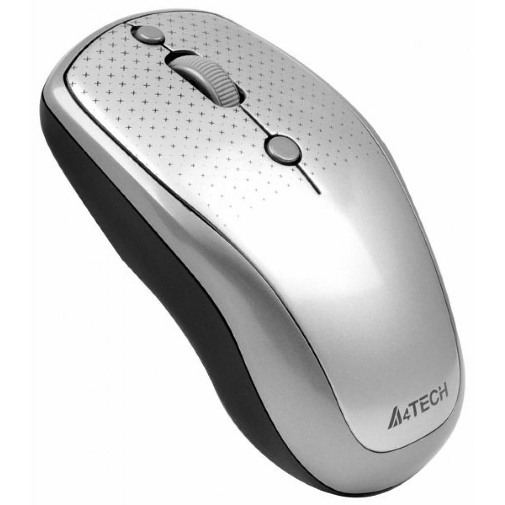 Мышка A4tech G9-530 HX-1