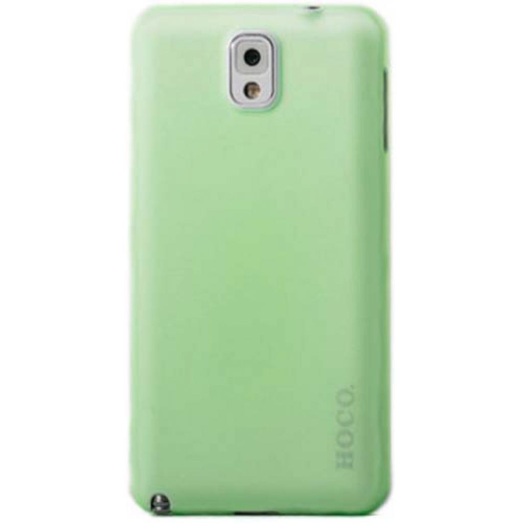 Чехол для моб. телефона HOCO для Samsung N9000 Galaxy Note III /Ultra Thin HS-P004 (6108256)