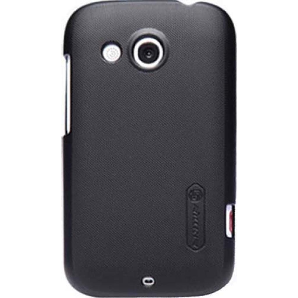 Чехол для моб. телефона NILLKIN для HTC Desire C /Super Frosted Shield/Black (6065701)