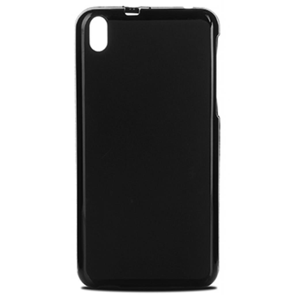 Чехол для моб. телефона для HTC Desire 816 (Black) Elastic PU Drobak (218888)
