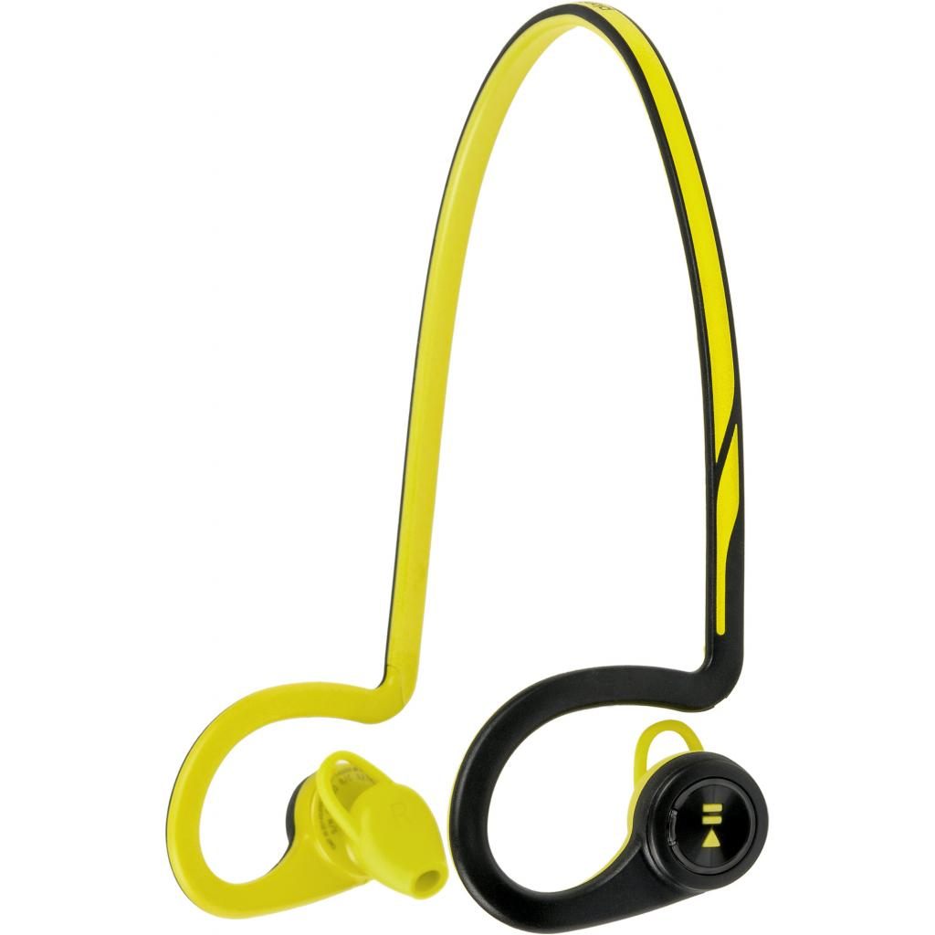 Наушники Plantronics BackBeat FIT green (200460-05) изображение 1