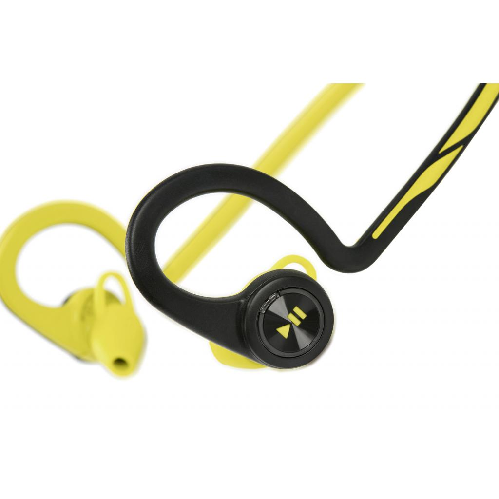 Наушники Plantronics BackBeat FIT green (200460-05) изображение 2