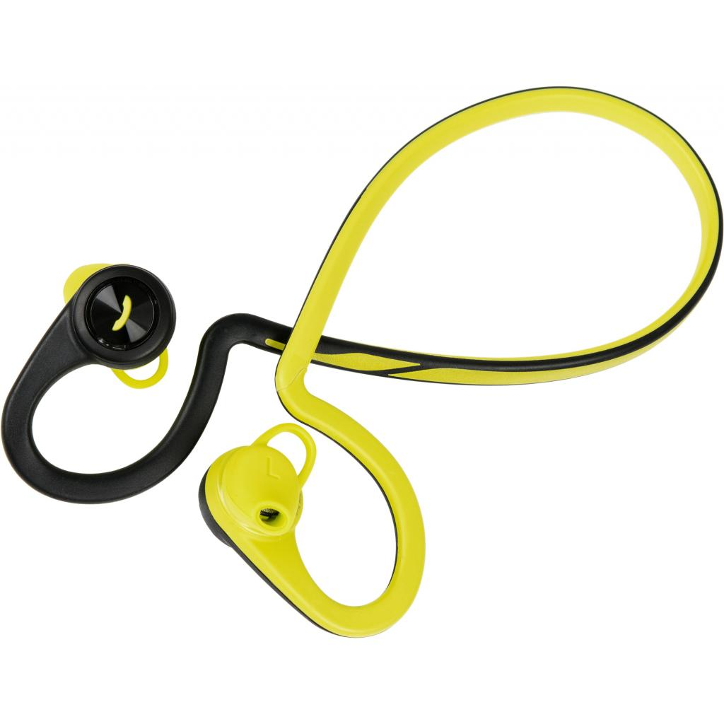 Наушники Plantronics BackBeat FIT green (200460-05) изображение 4