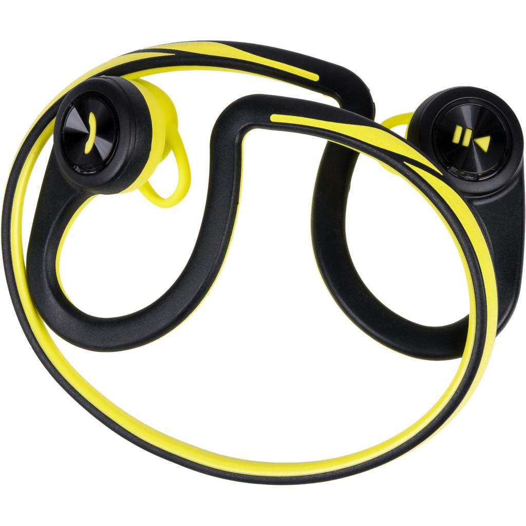 Наушники Plantronics BackBeat FIT green (200460-05) изображение 5