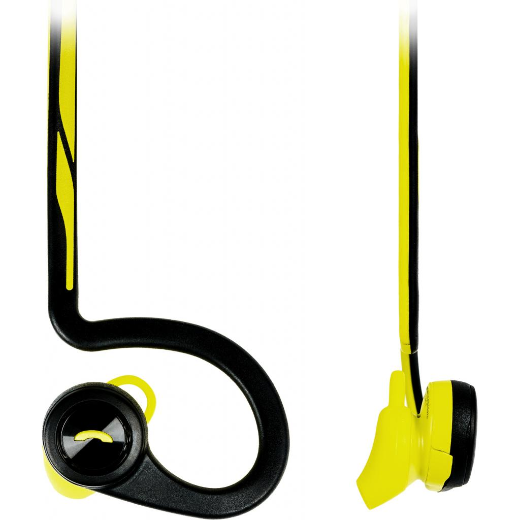 Наушники Plantronics BackBeat FIT green (200460-05) изображение 7