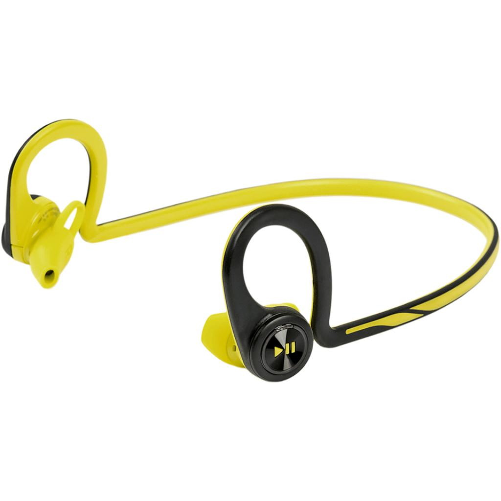 Наушники Plantronics BackBeat FIT green (200460-05)
