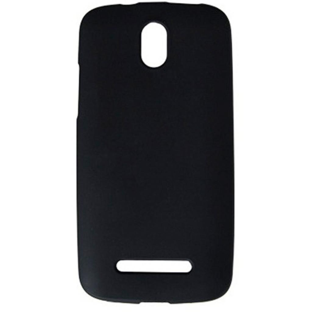 Чехол для моб. телефона Pro-case HTC Desire 500 black (Desire PC 500B)