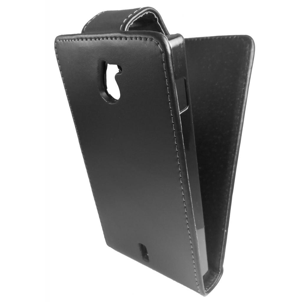 Чехол для моб. телефона GLOBAL для Sony MT27i Xperia Solo (черный) (1283126442735)
