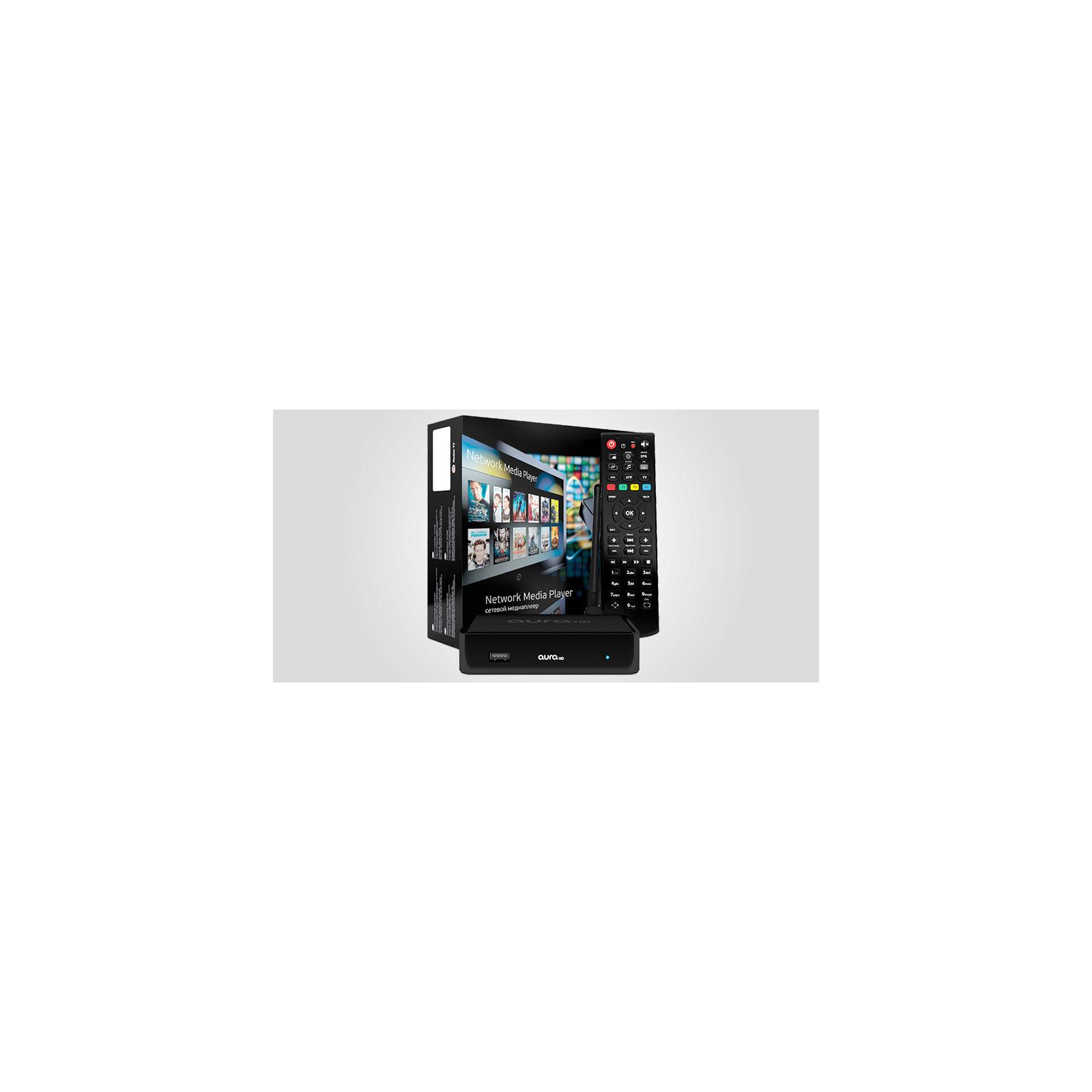 Медиаплеер Aura HD Plus Wi-Fi (AuraHD BS2W) изображение 5
