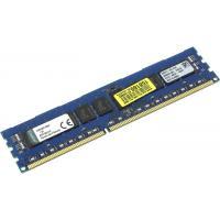 Модуль памяти для сервера DDR3 8192Mb Kingston (KVR16R11D8/8)
