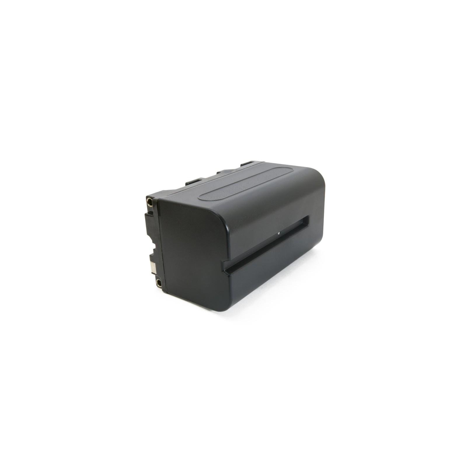 Аккумулятор к фото/видео EXTRADIGITAL Sony NP-F730 (BDS2650) изображение 3