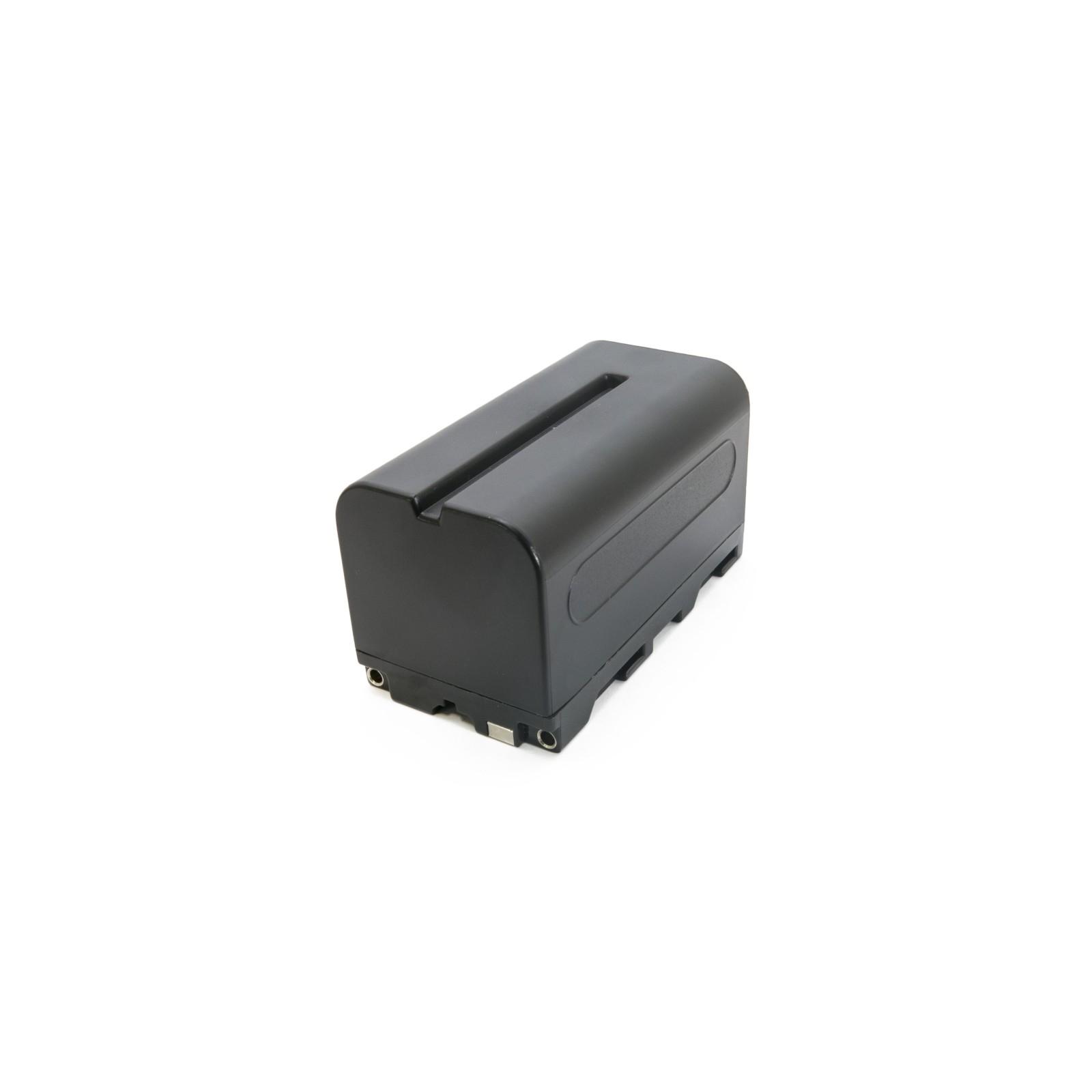 Аккумулятор к фото/видео EXTRADIGITAL Sony NP-F730 (BDS2650) изображение 6