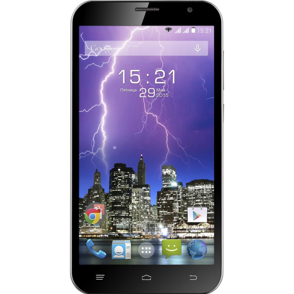 Мобильный телефон Fly FS551 Nimbus 4 Black (4610015093087)