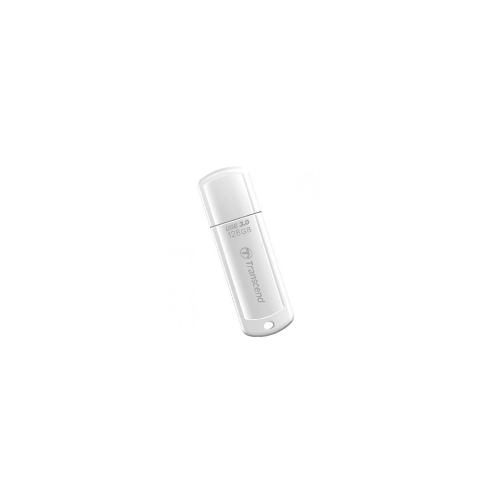 USB флеш накопитель Transcend 8Gb JetFlash 730 (TS8GJF730) изображение 3