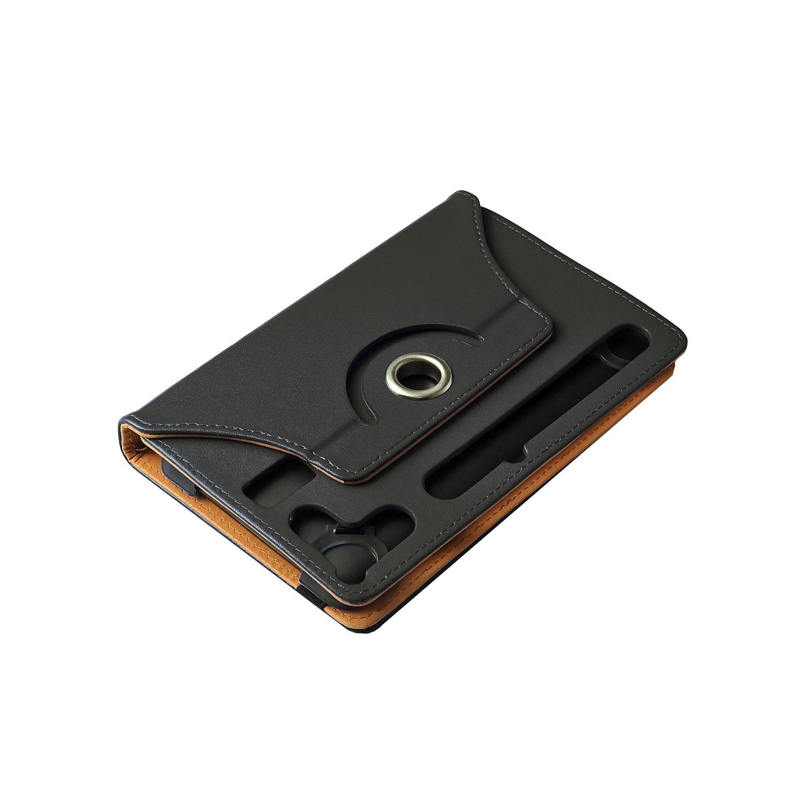 "Чехол для планшета Grand-X universal 7"" Grand-X TC03 Black (UTC - GX7TC03B) изображение 4"