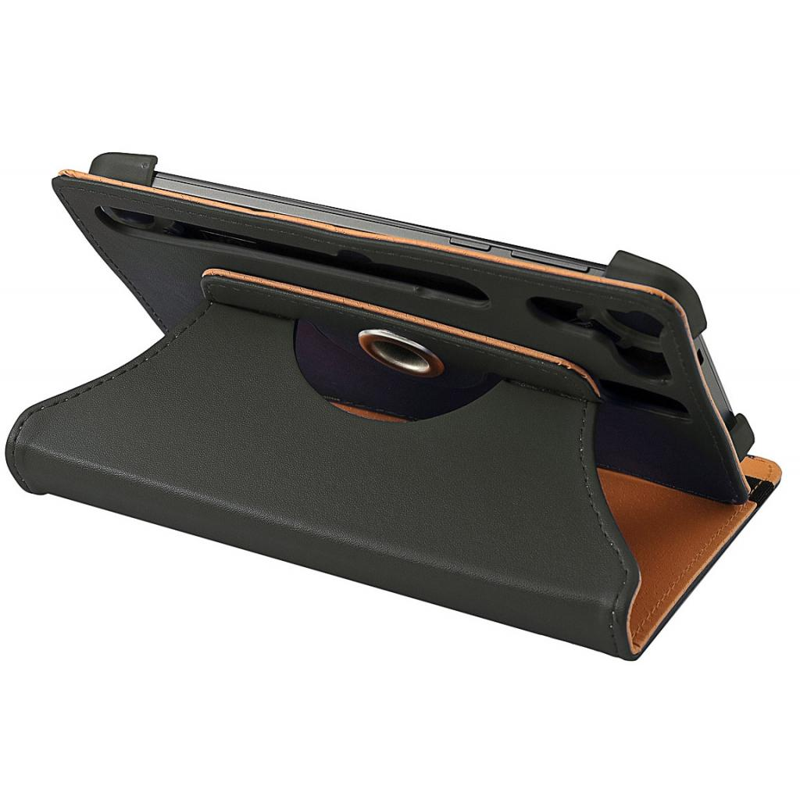 "Чехол для планшета Grand-X universal 7"" Grand-X TC03 Black (UTC - GX7TC03B) изображение 5"