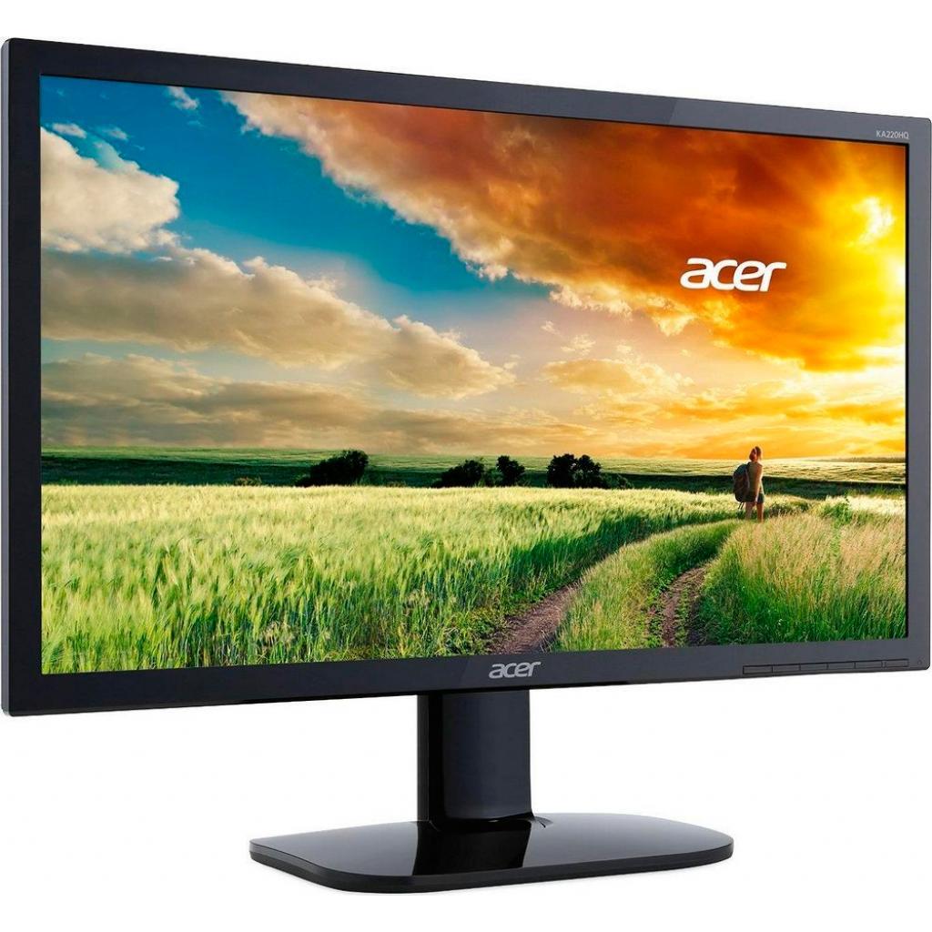 Монитор Acer KA220HQBBID (UM.WX0EE.B01) изображение 2
