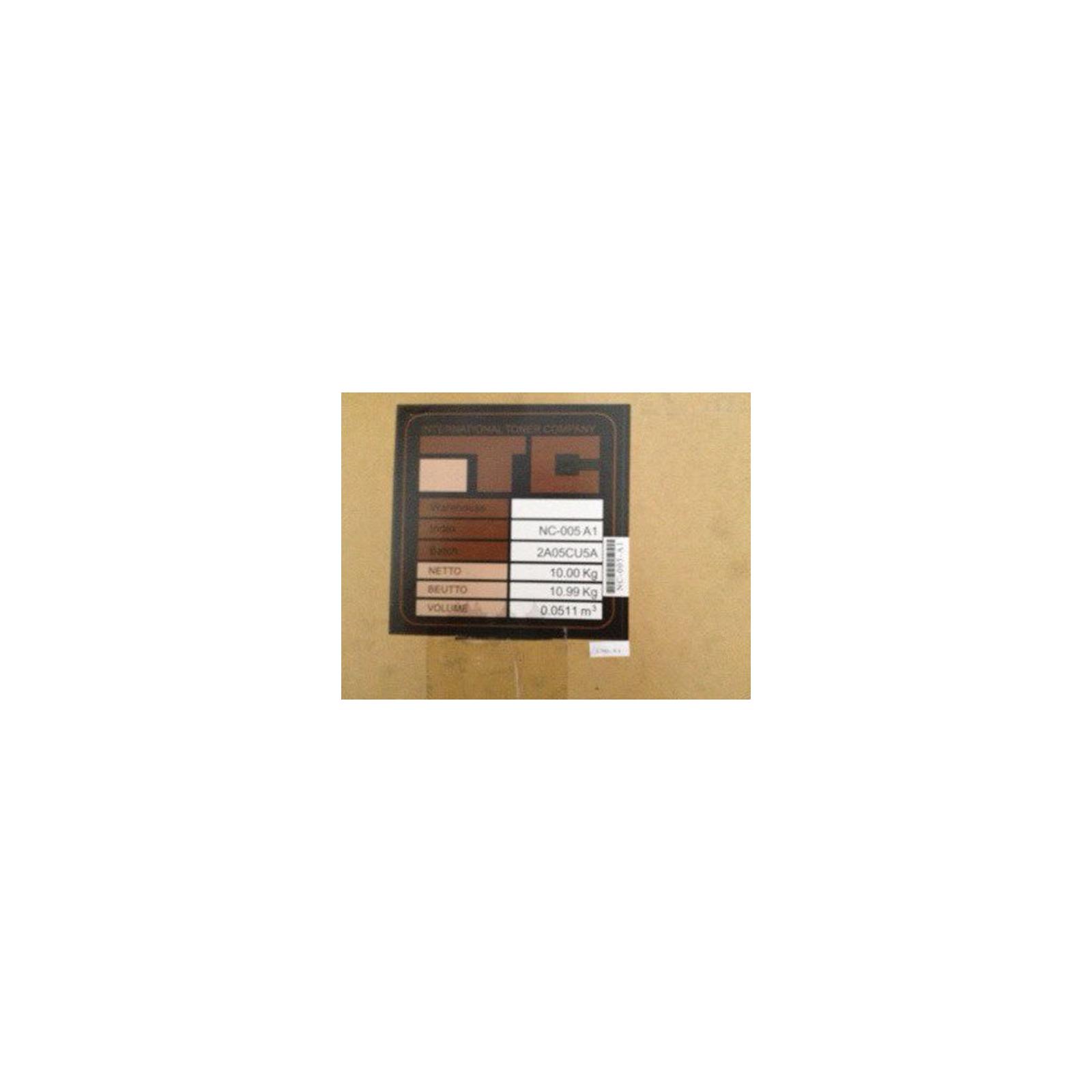 Тонер TTI HP CLJ CP3530/3525 Yellow T721-1 (NC-005.A1)