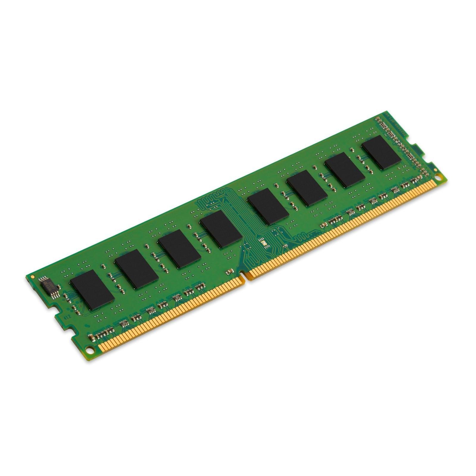 Модуль памяти для компьютера DDR3 4GB 1600 MHz Kingston (KTH9600CS/4G)