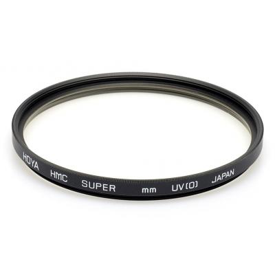 Светофильтр Hoya HMC UV(0) Filter 49mm (0024066493033)