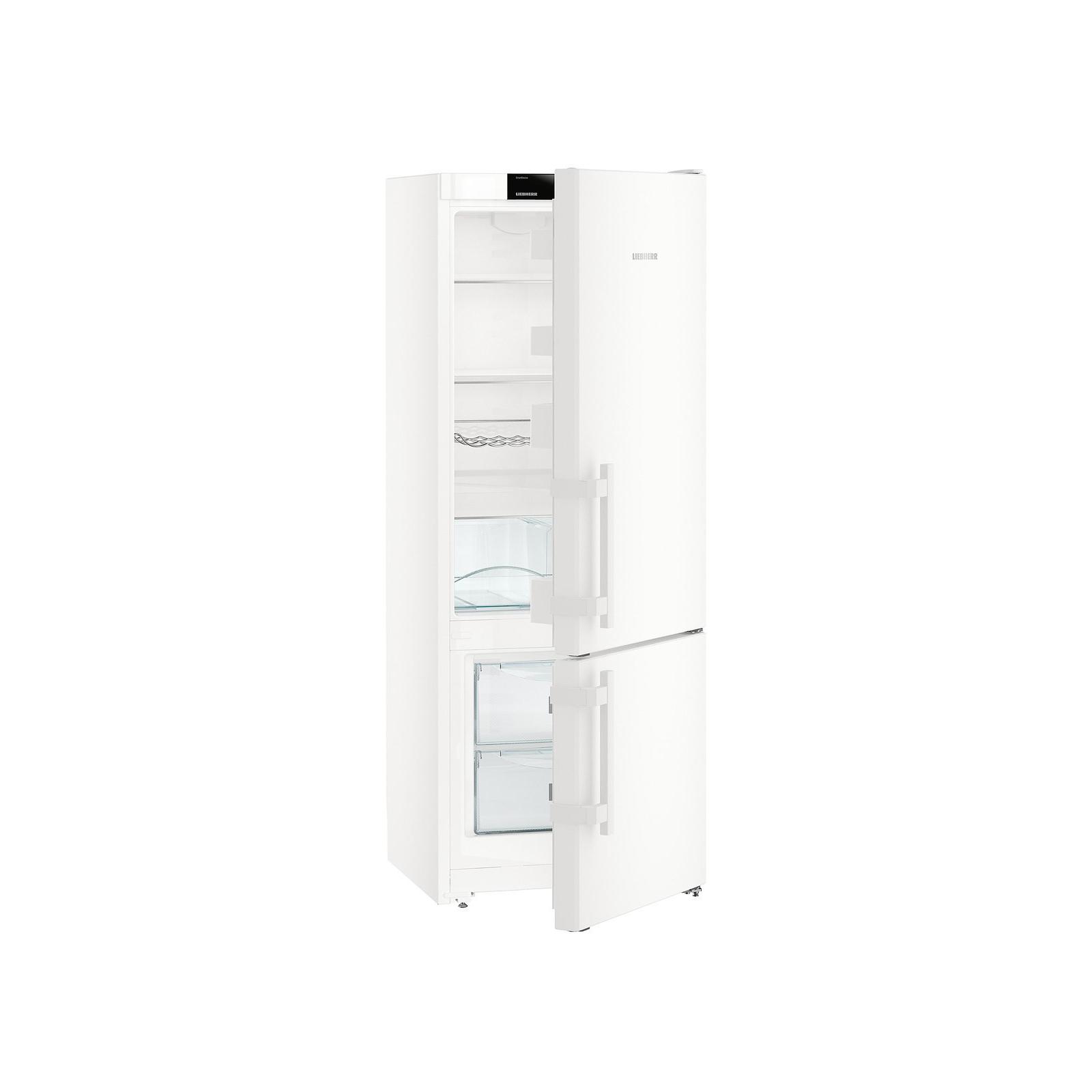 Холодильник Liebherr CU 2915 изображение 2