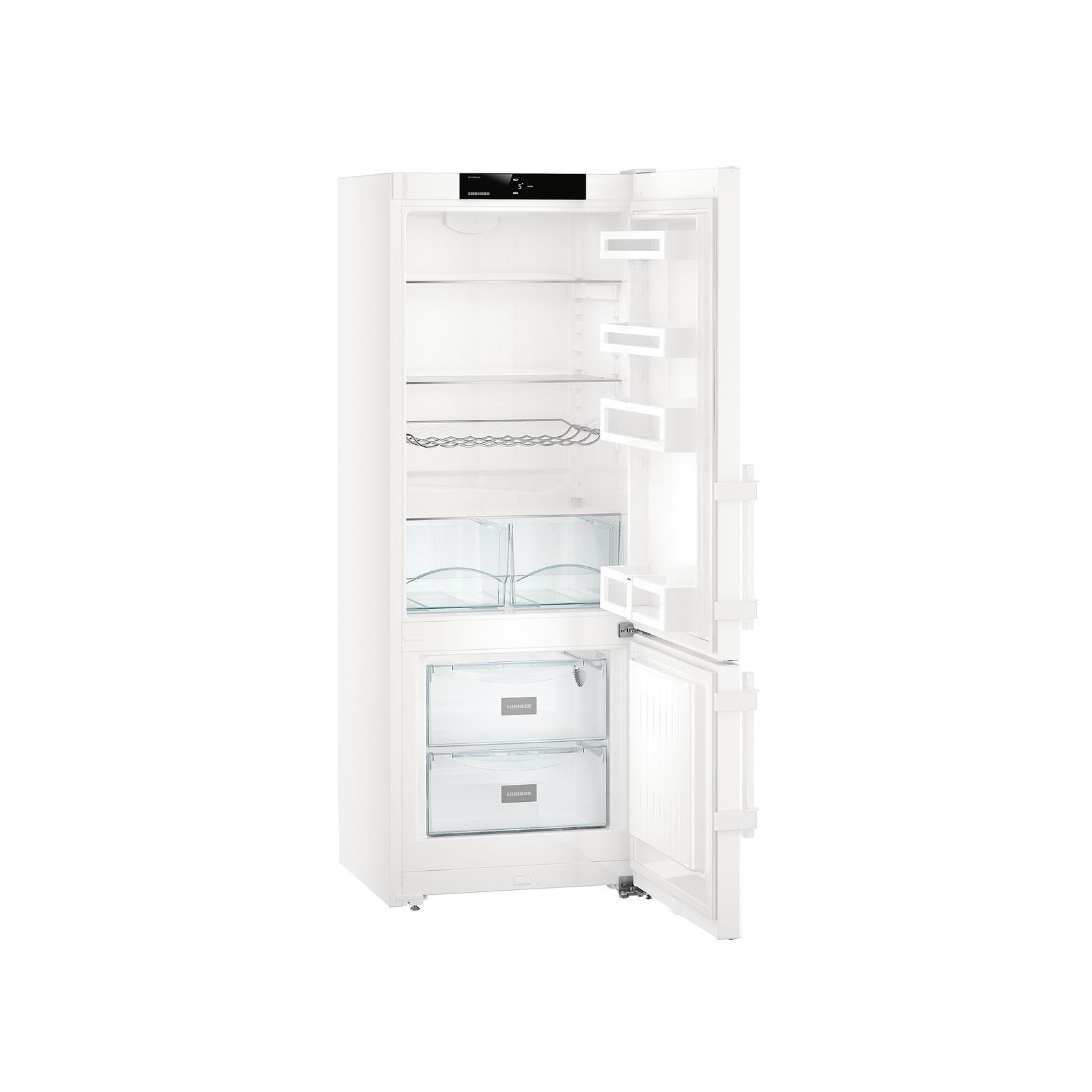 Холодильник Liebherr CU 2915 изображение 3