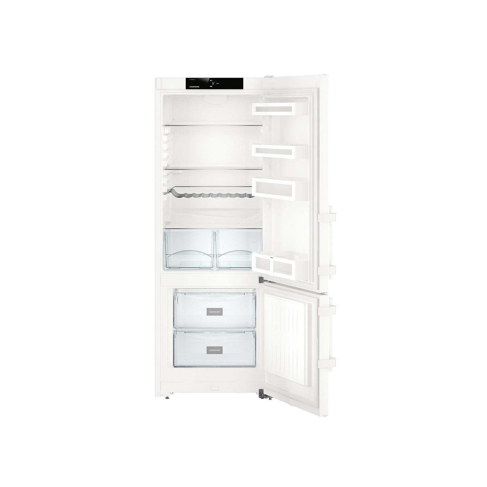 Холодильник Liebherr CU 2915 изображение 4