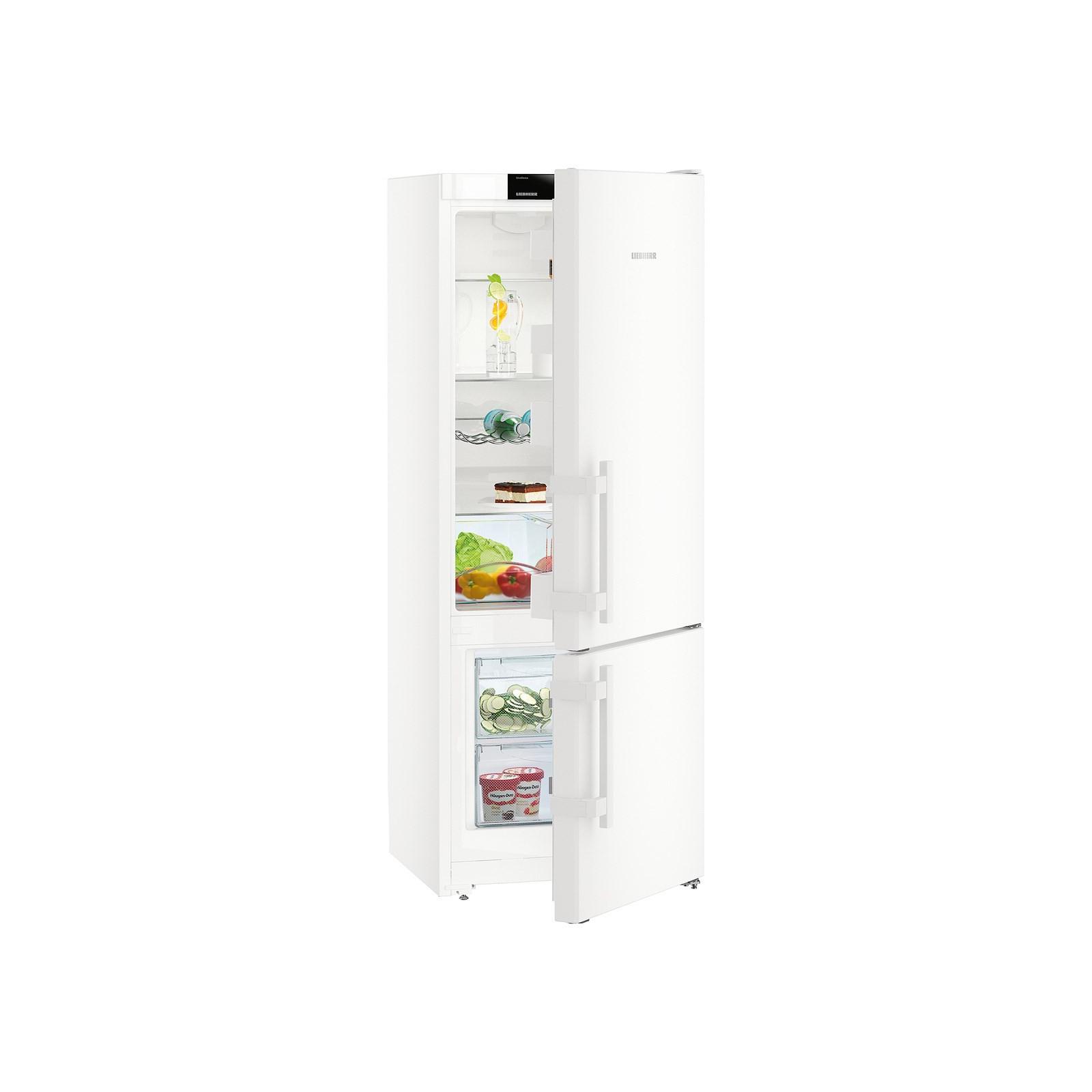 Холодильник Liebherr CU 2915 изображение 5