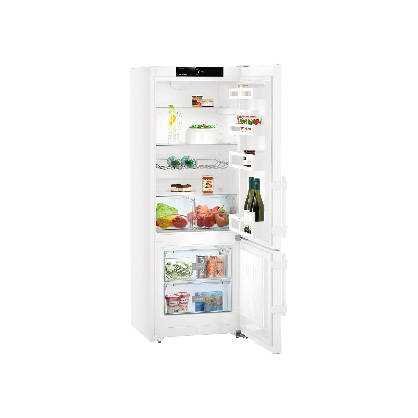 Холодильник Liebherr CU 2915 изображение 6