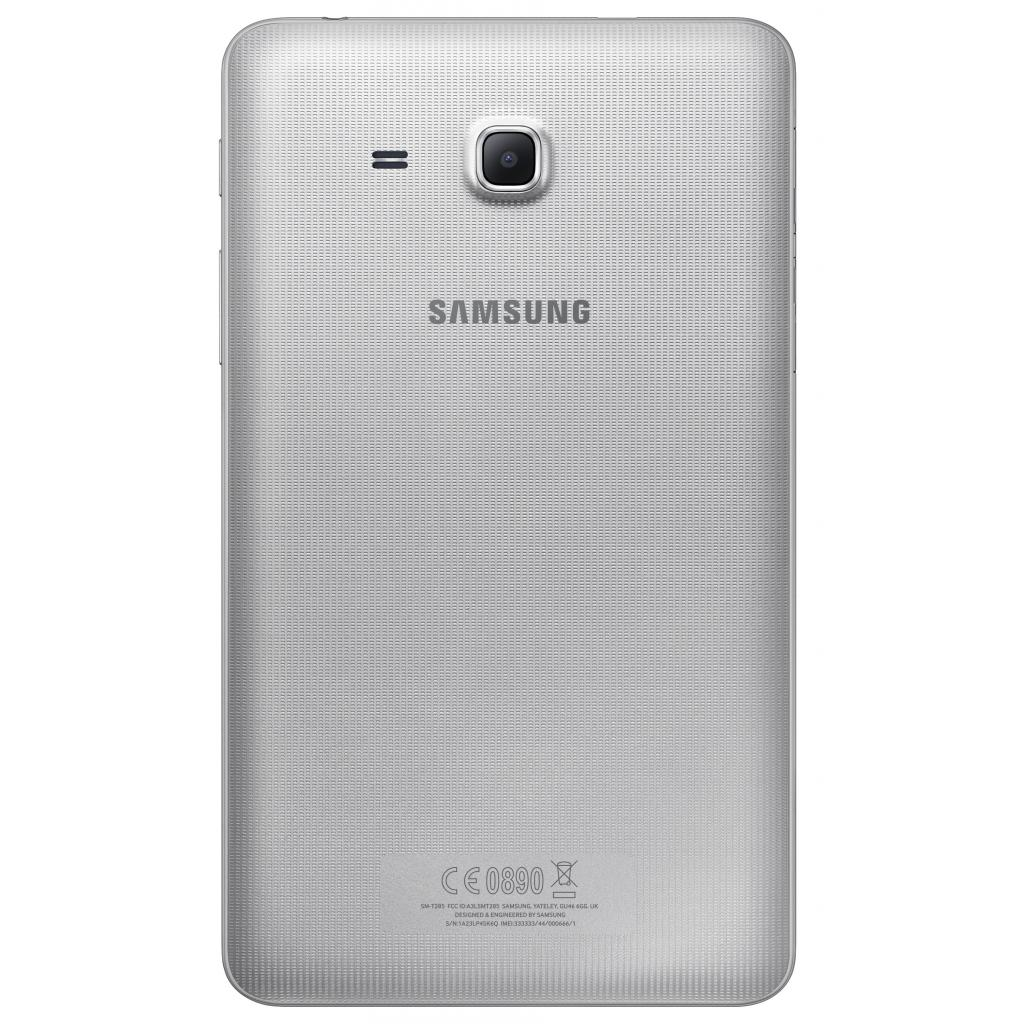 "Планшет Samsung Galaxy Tab A 7.0"" WiFi Silver (SM-T280NZSASEK) изображение 2"