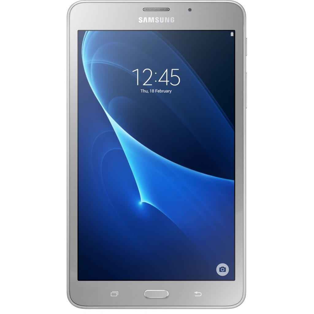 "Планшет Samsung Galaxy Tab A 7.0"" WiFi Silver (SM-T280NZSASEK)"