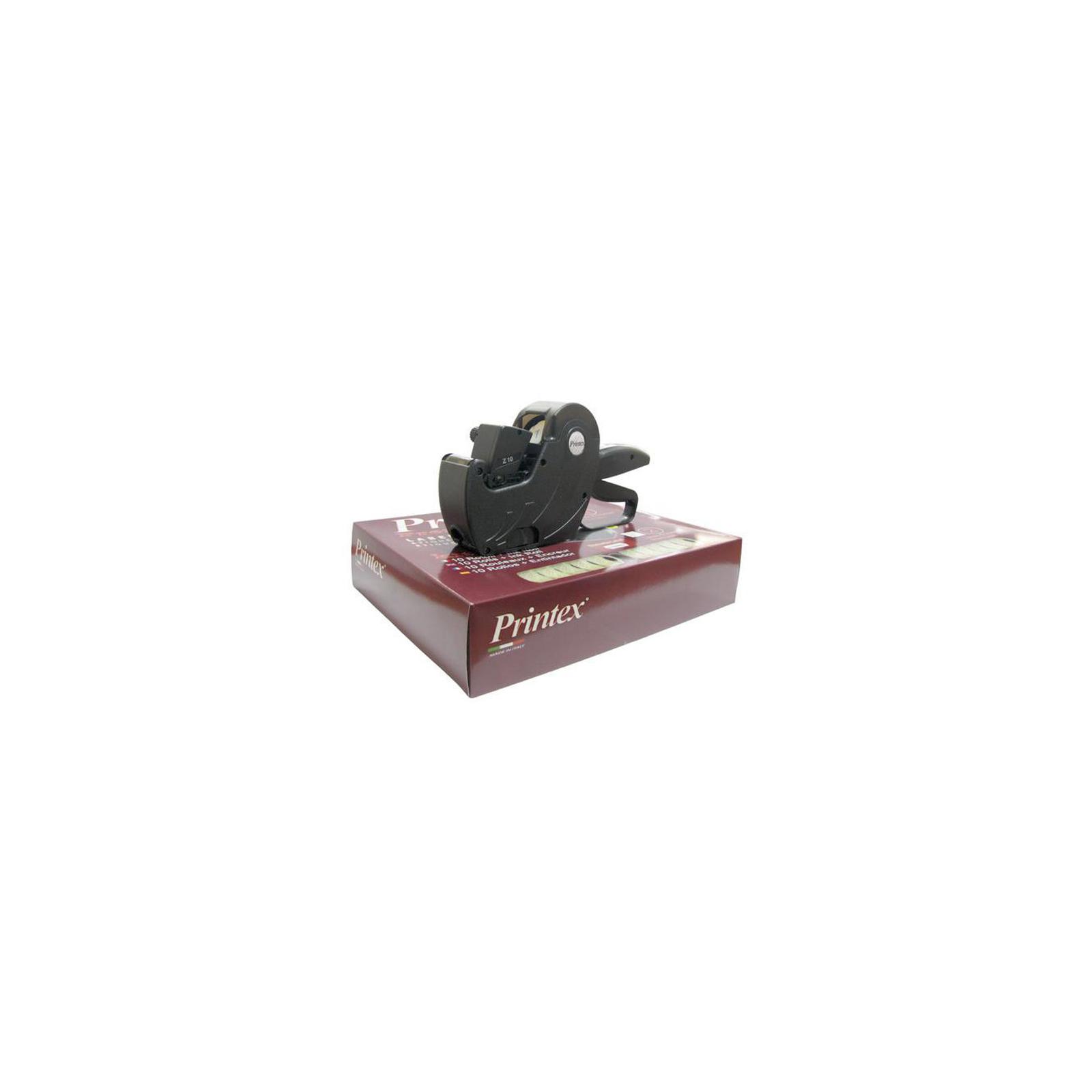 Этикет-пистолет Printex Z10 (10n) + Kit (5657) изображение 2