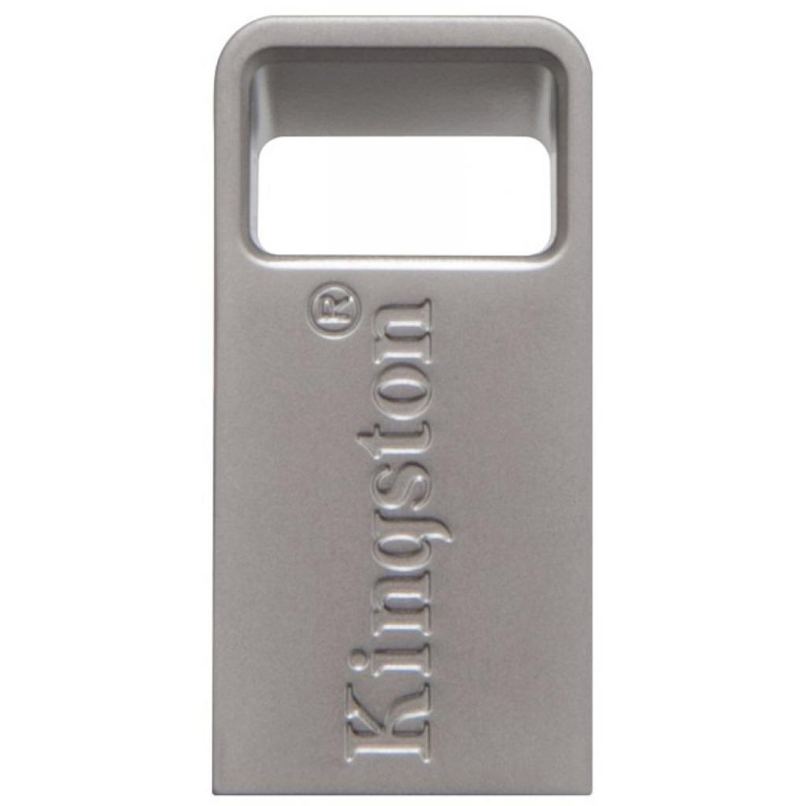 USB флеш накопитель Kingston 128GB DT Micro 3.1 USB 3.1 (DTMC3/128GB) изображение 3