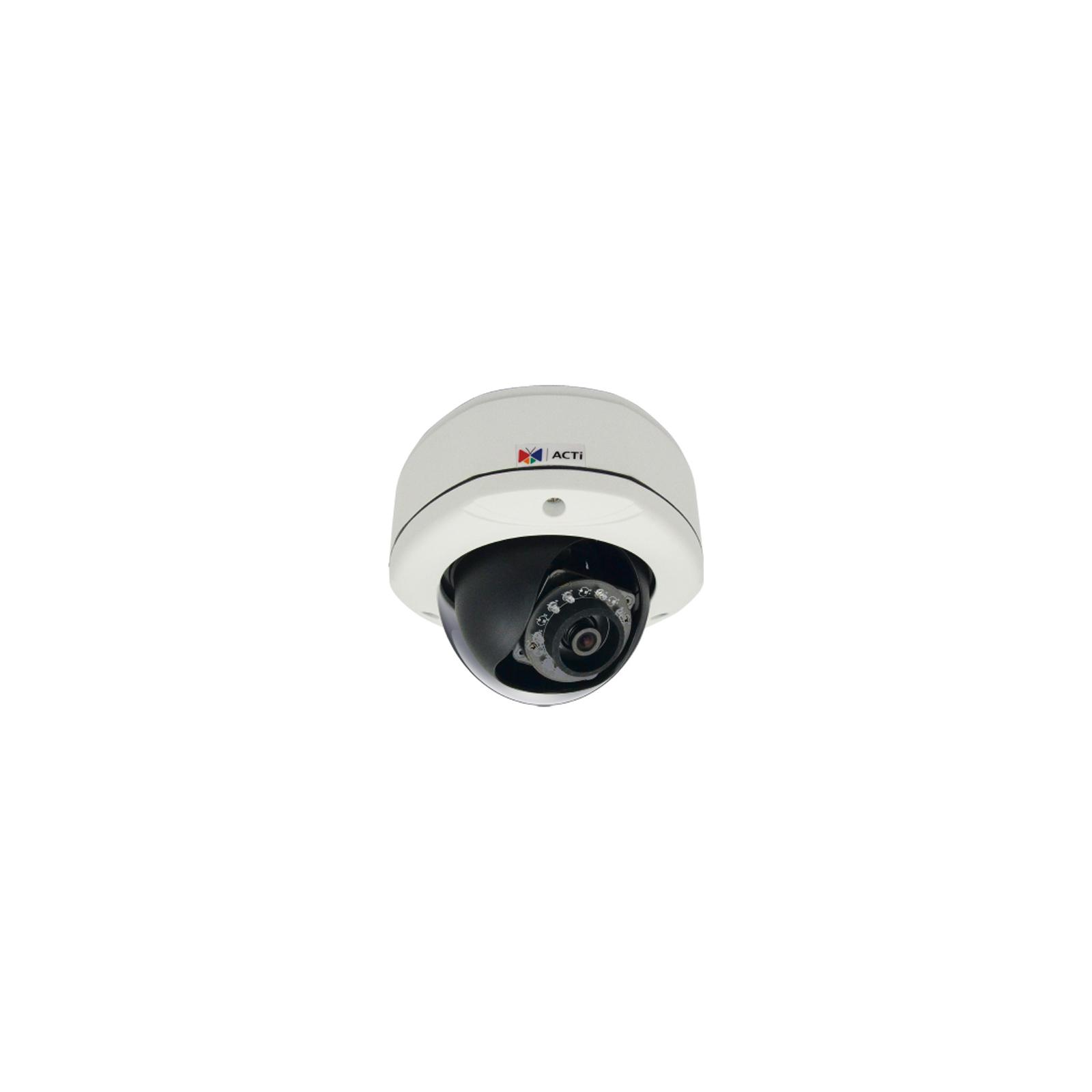 Камера видеонаблюдения ACTi E74A