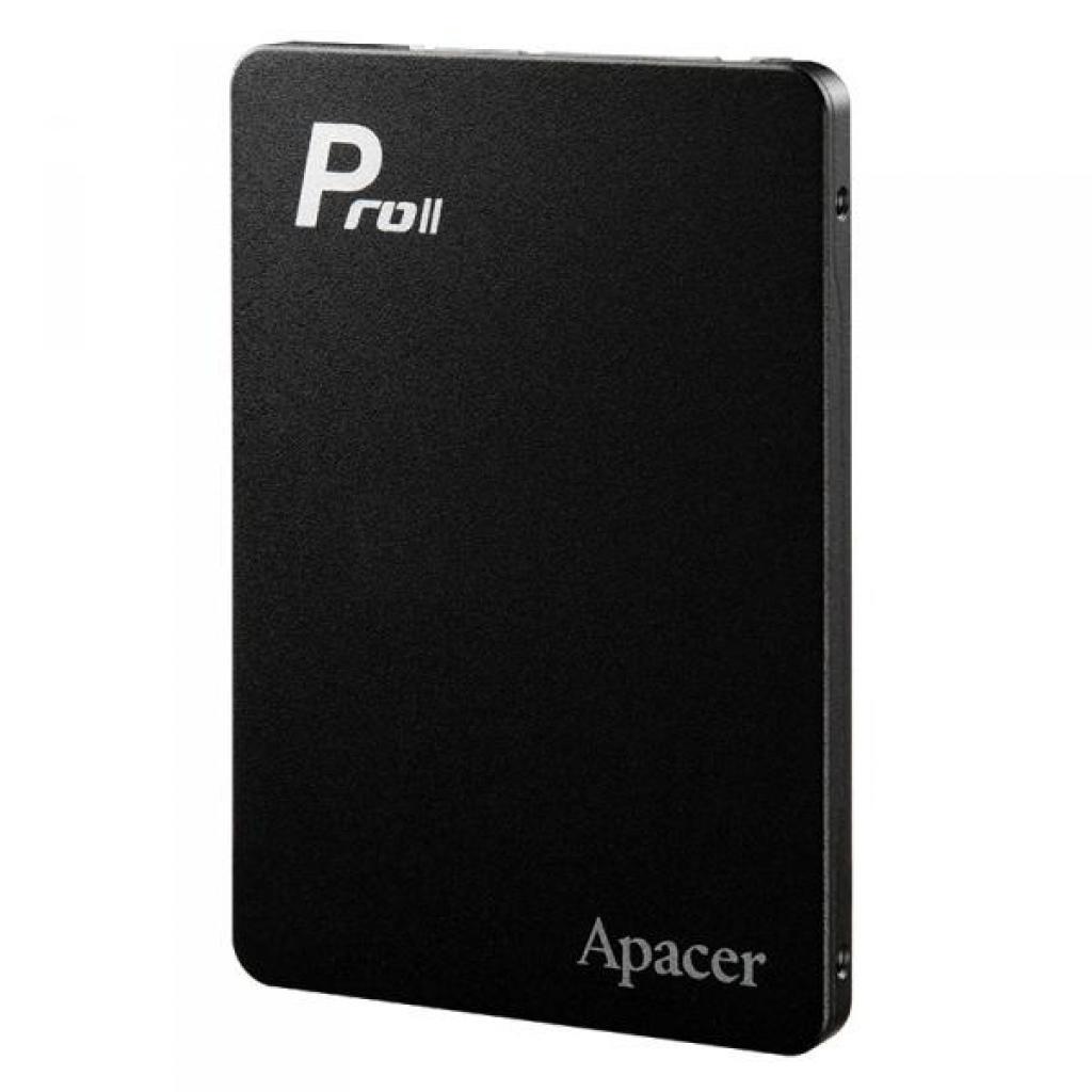"Накопитель SSD 2.5""  60GB Apacer (86.B2FQ2.4PZ0B / APS25H14060G-1PZM)"