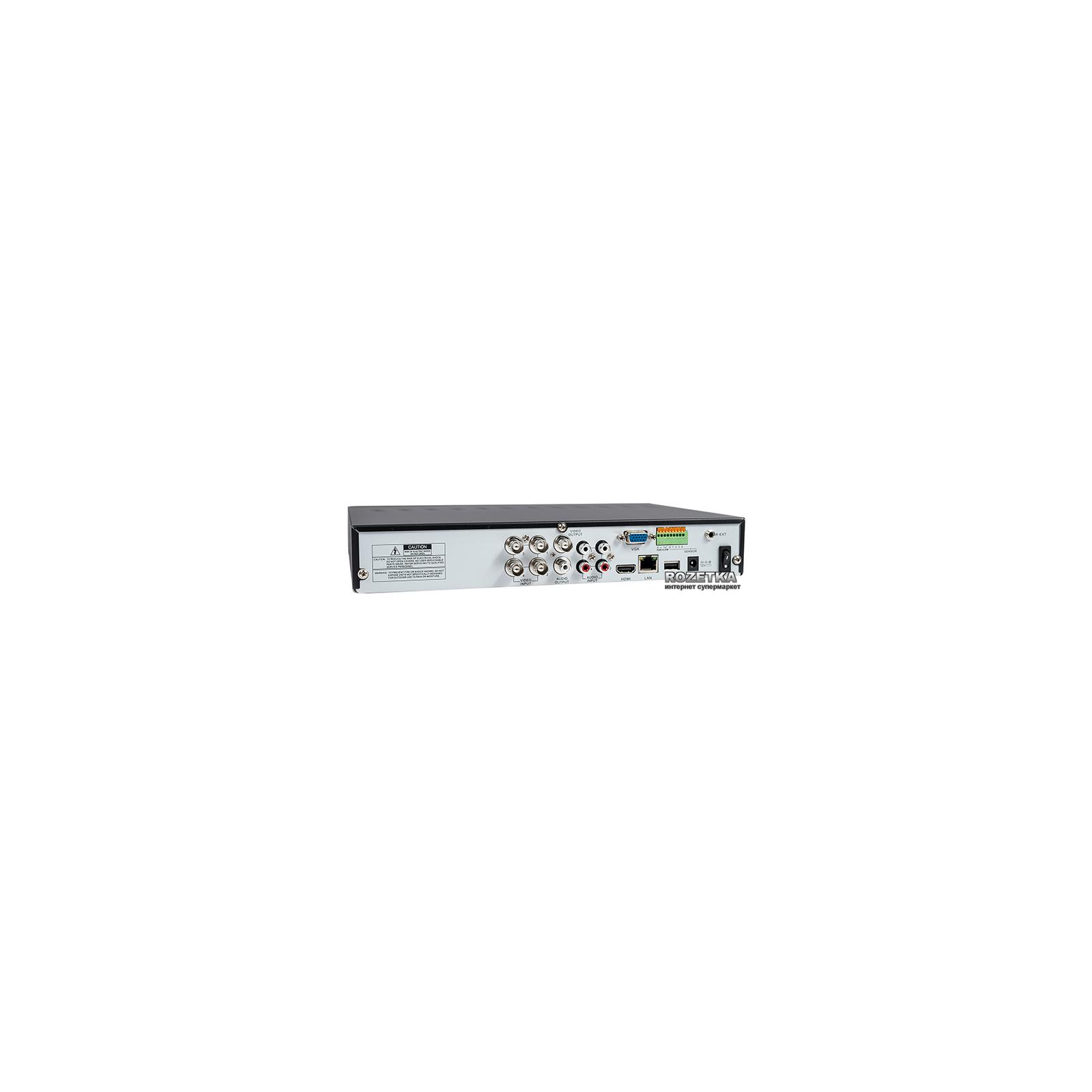 Регистратор для видеонаблюдения RCI RV960H-4S изображение 2