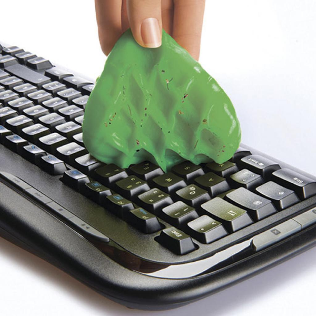 Универсальный чистящий набор EasyLink Чисто просто EL-904 green (АТ000005529) изображение 3