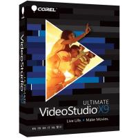 ПО для мультимедиа Corel VideoStudio Pro X9 UL ML EU (VSPRX9ULMLMBEU)