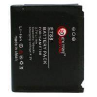 Аккумуляторная батарея EXTRADIGITAL Samsung SGH-E788 (700 mAh) (BMS6325)