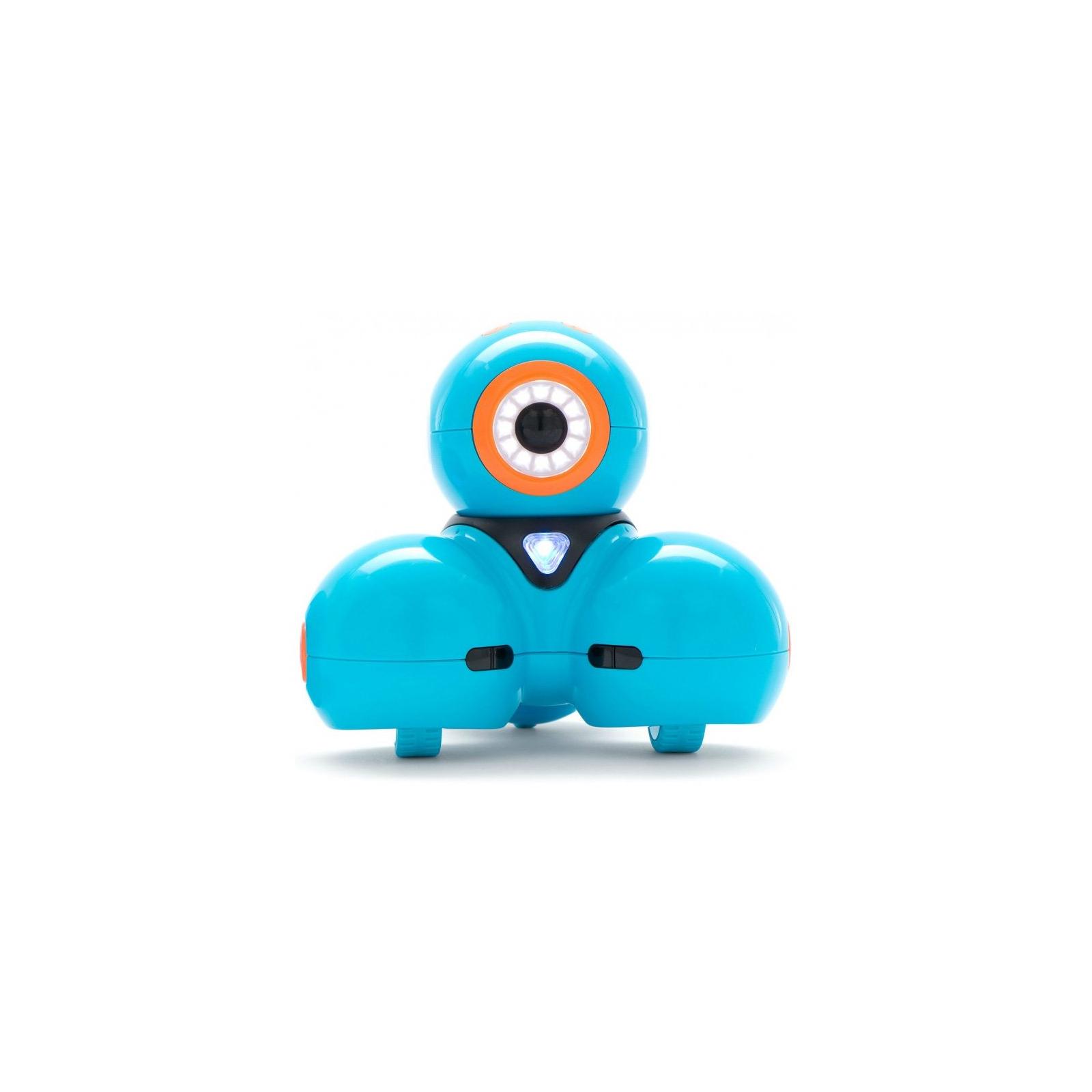 Робот Wonder Workshop Dash (1-DA01-05) изображение 2