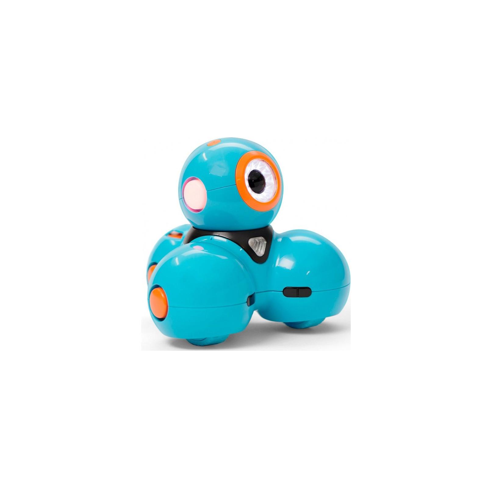 Робот Wonder Workshop Dash (1-DA01-05) изображение 3