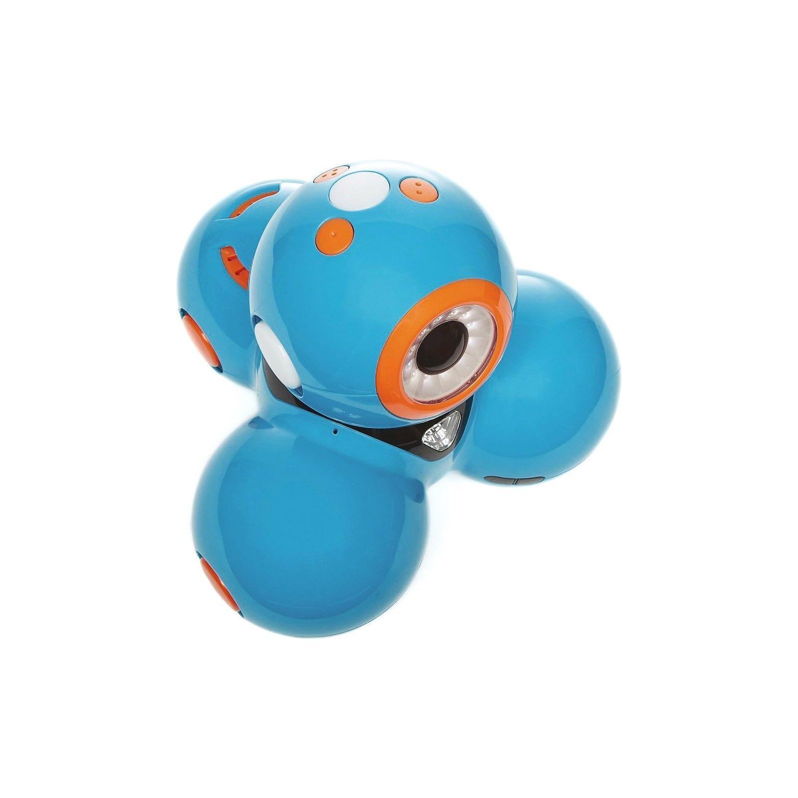 Робот Wonder Workshop Dash (1-DA01-05) изображение 6