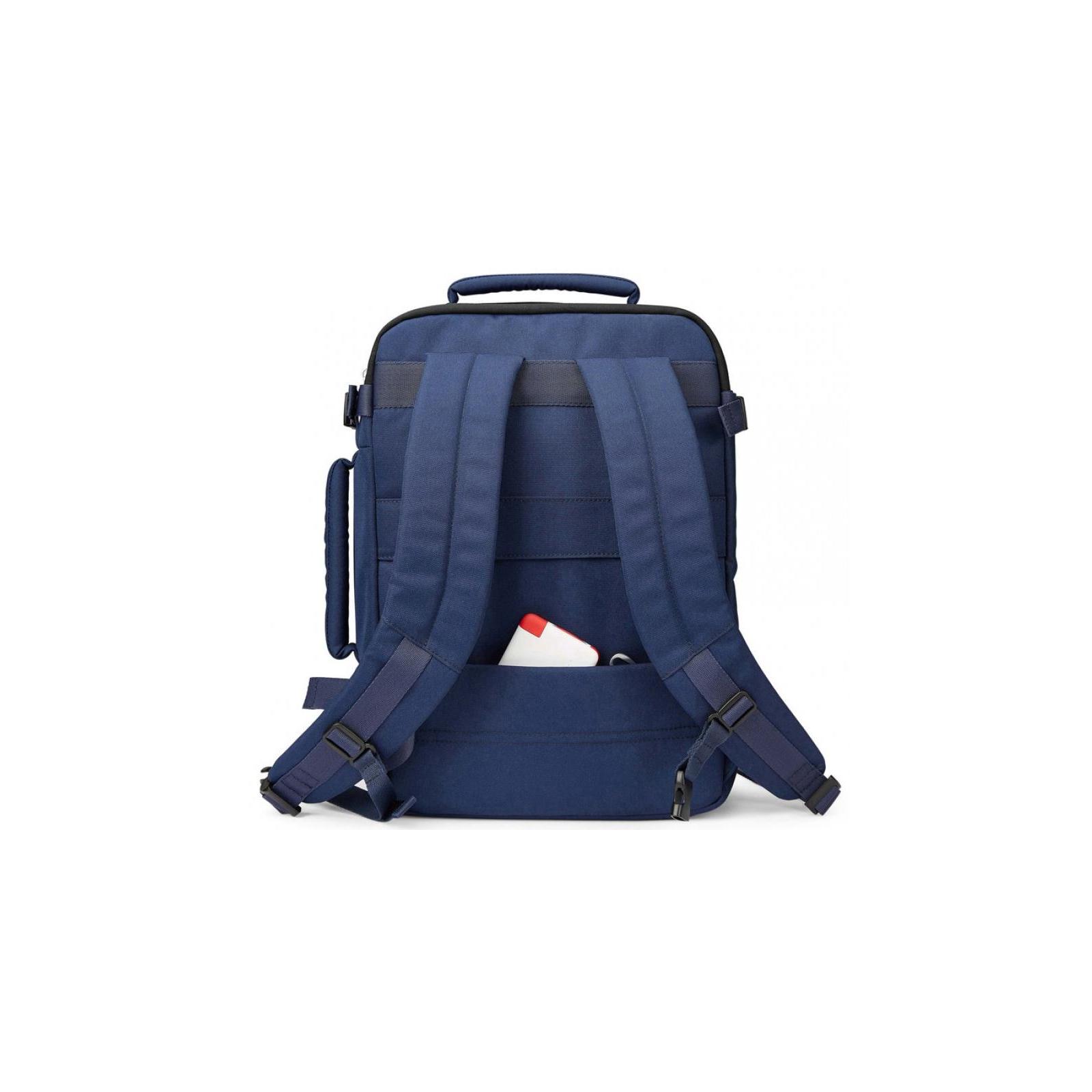 "Рюкзак для ноутбука Tucano 15.6"" TUGO' M CABIN blue (BKTUG-M-B) изображение 3"