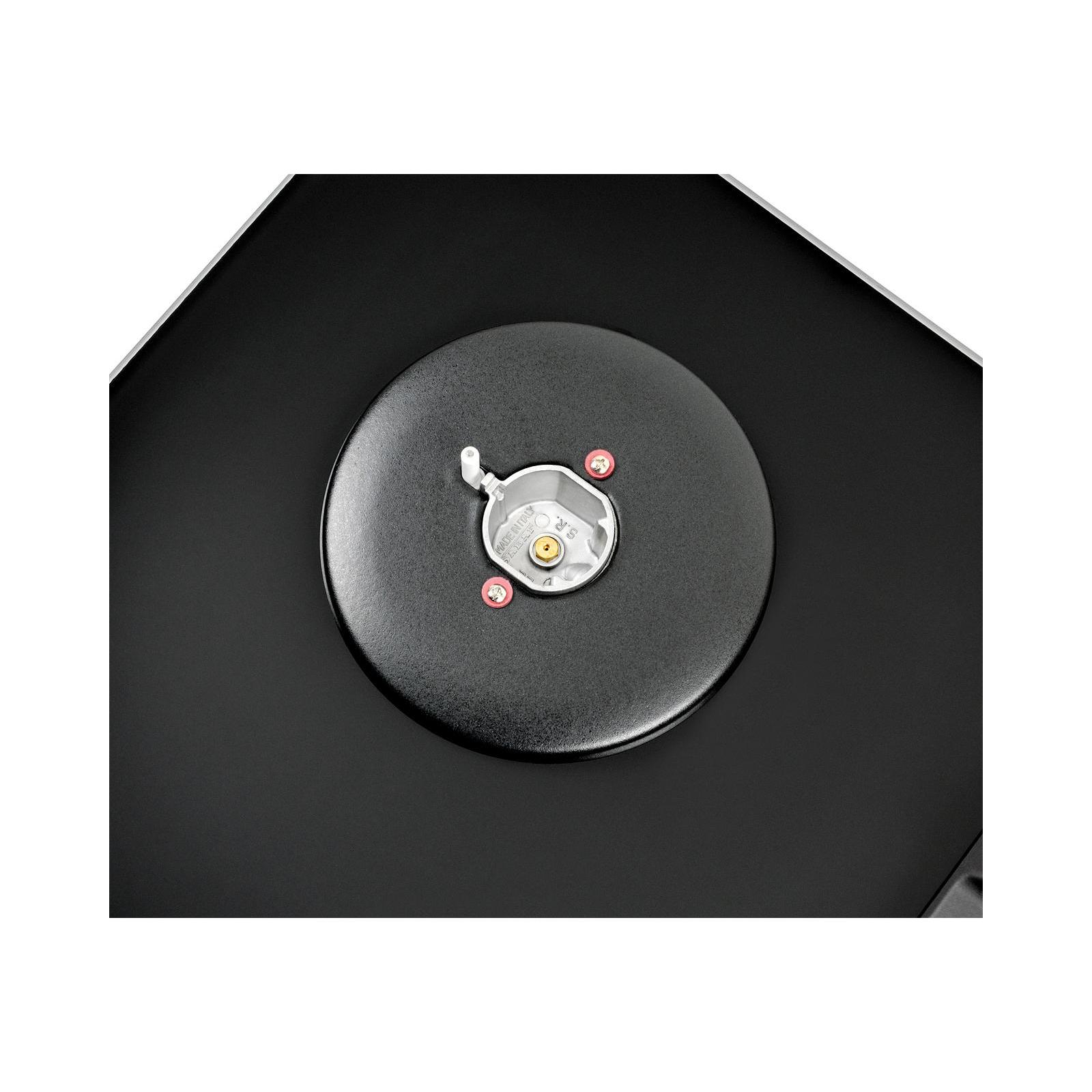 Варочная поверхность Ventolux HSF640-R3G (BK) изображение 10