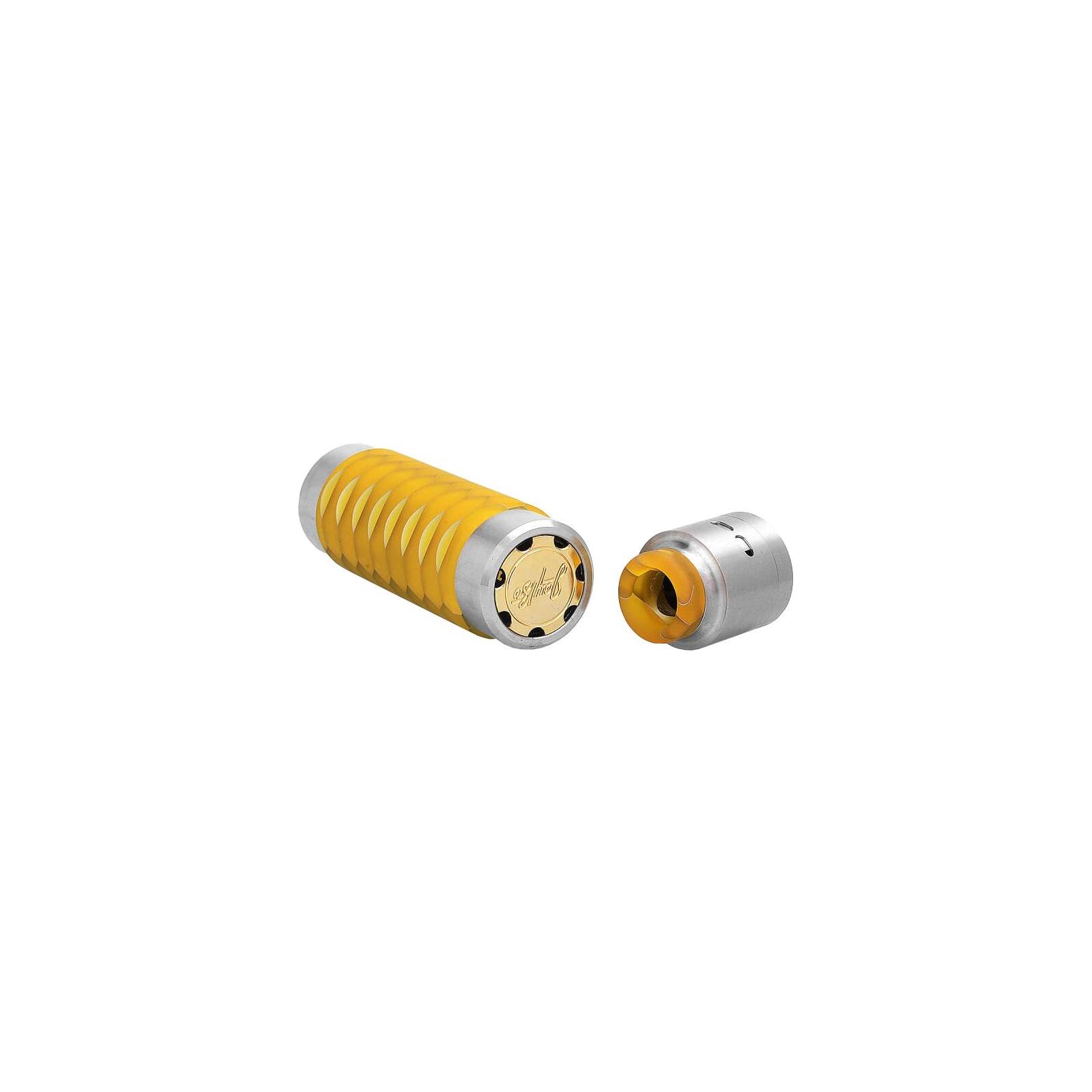 Стартовый набор Wismec Machina RDA Kit Honeycomb Resin (WSMCHY) изображение 4