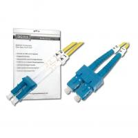 Оптический патчкорд DIGITUS LC/UPC-SC/UPC,50/125,OS2,duplex,10m (DK-2932-10)