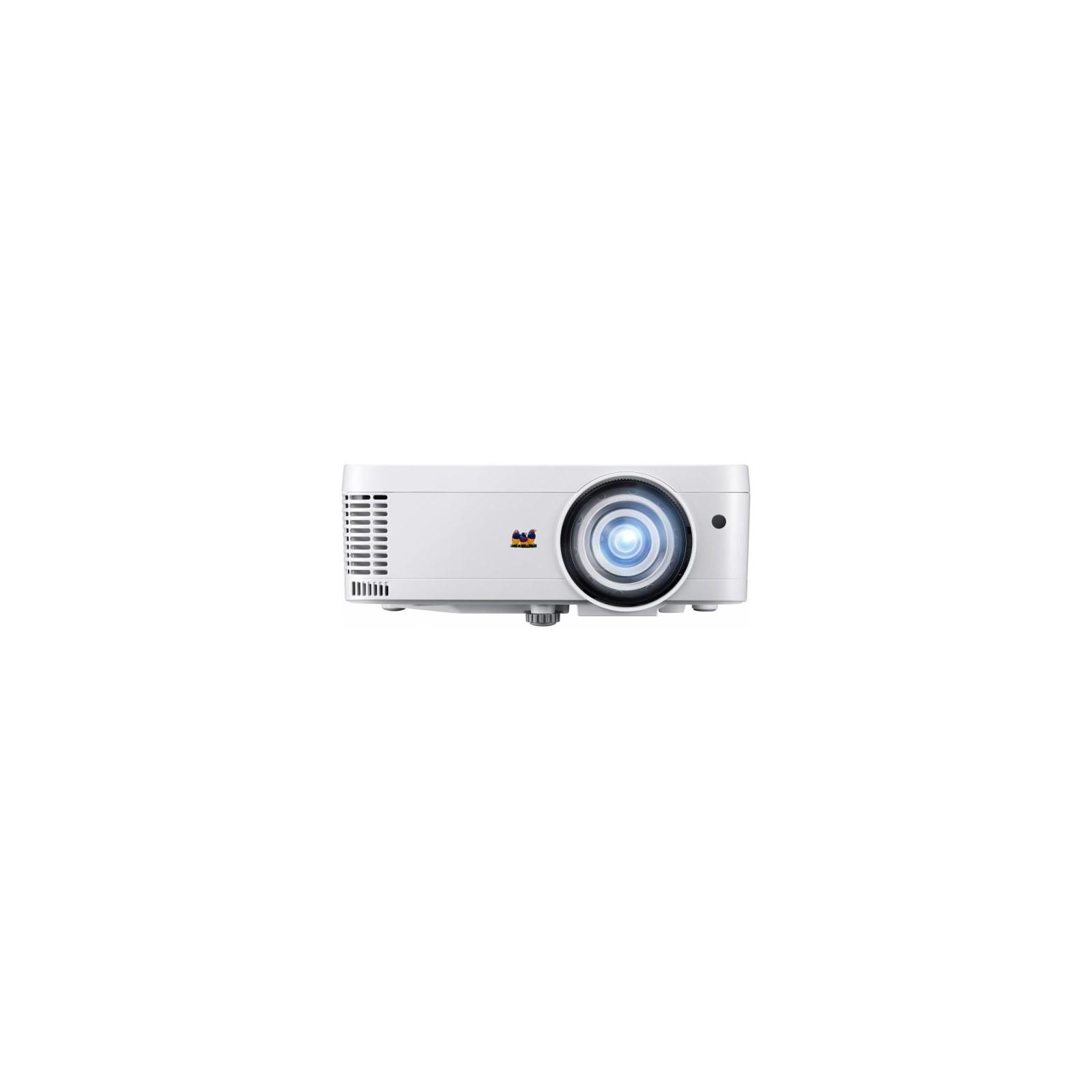 Проектор Viewsonic PS501W (VS17261) изображение 2