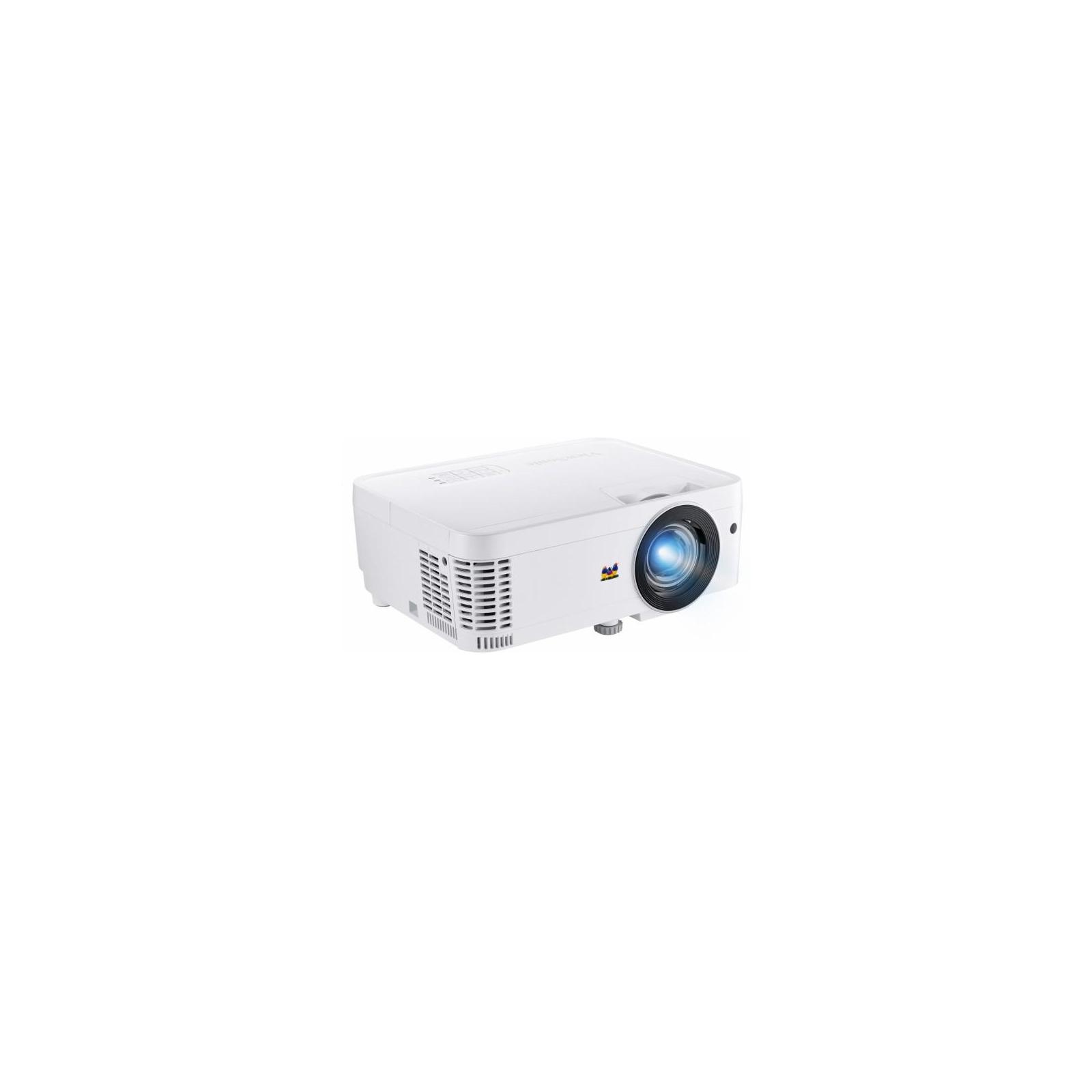 Проектор Viewsonic PS501W (VS17261) изображение 3