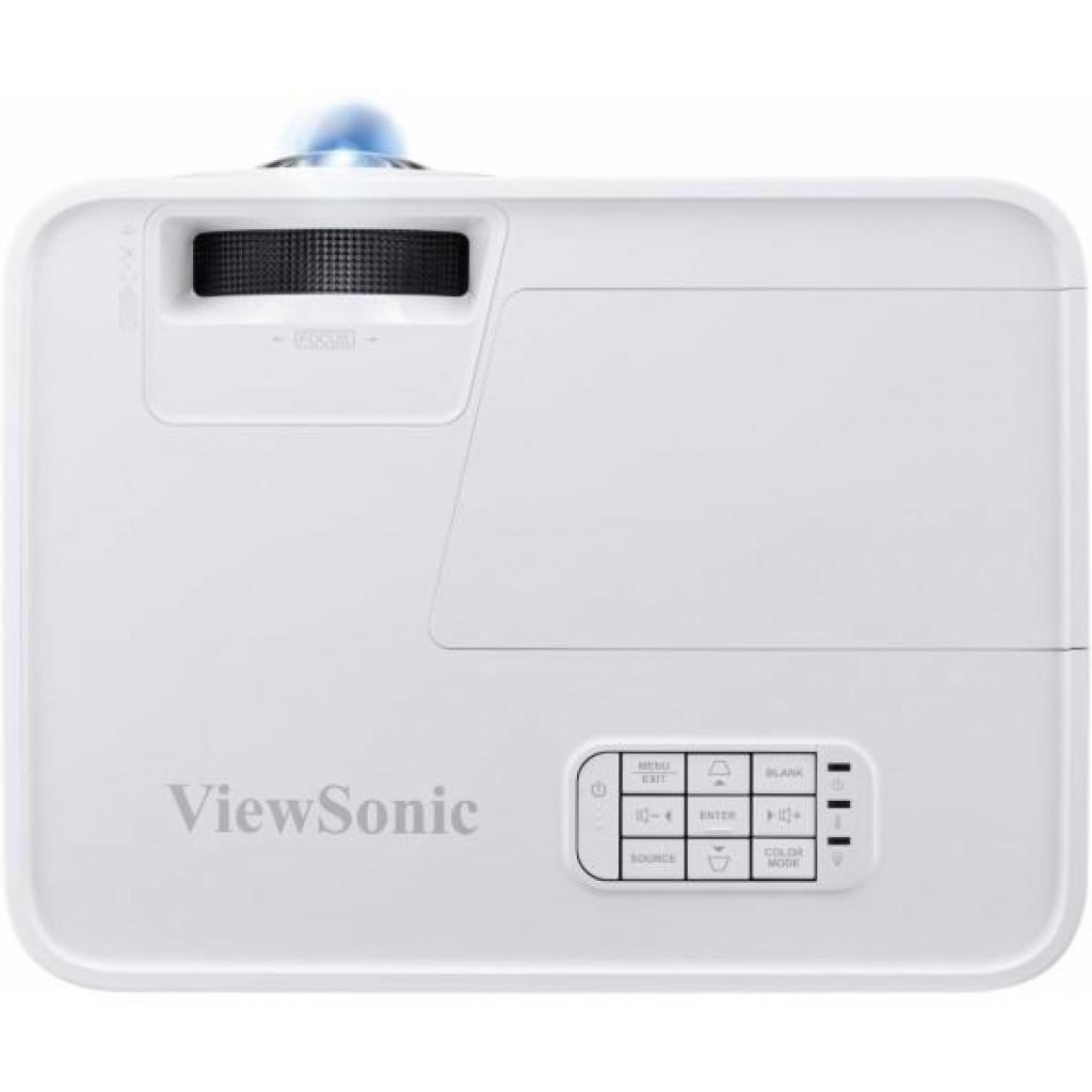 Проектор Viewsonic PS501W (VS17261) изображение 5
